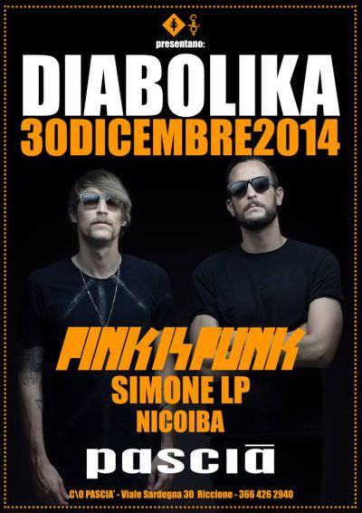 pascia union 2014