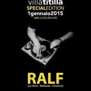 Primo Villatitilla 2015 al Peter Pan Riccione