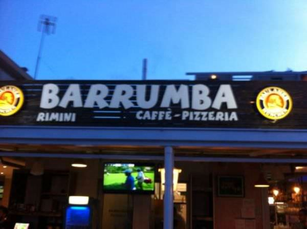 Barrumba Rimini