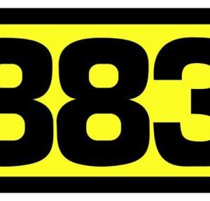 Cover Band 883 al Bradipop Rimini