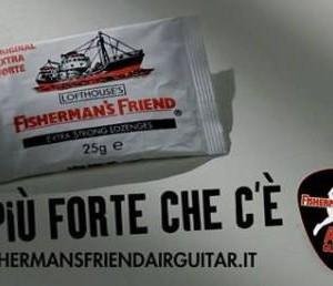 Bradipop Rimini: Fischerman's Friend Live