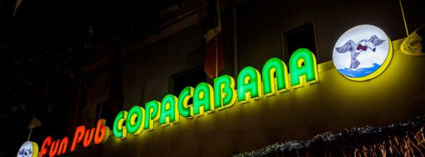 Copacabana Fun Pub Rimini