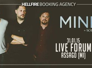 Mineral in concerto al Velvet Rimini