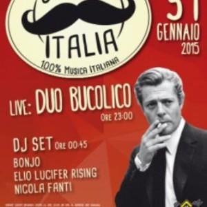 Live Duo Bucolico al Velvet Rimini
