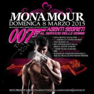 Speciale Marzo al Monamour