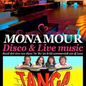 Tutti i fine settimana MonAmour!