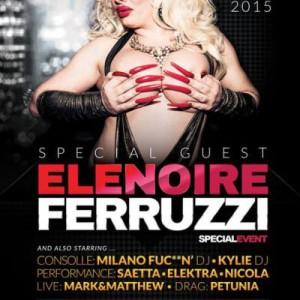 Classic Club: Elenoire Ferruzzi