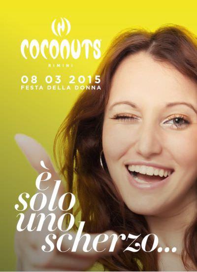 coconuts rimini gennaio 2015