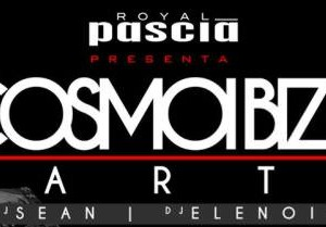 Cosmo Ibiza al Pascià Riccione