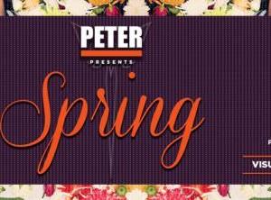 Festa di primavera al Peter Pan Riccione
