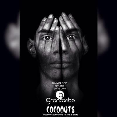 coconuts rimini 2015