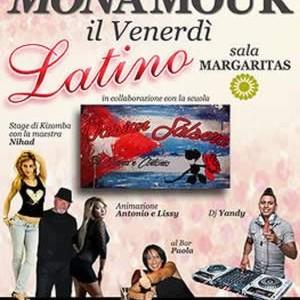 Nuove serate al Mon Amour di Rimini