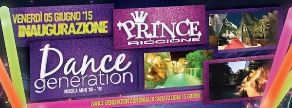 prince riccione carnevale 2014