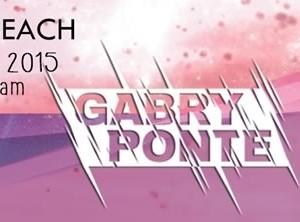Gabry Ponte in concerto tutta la notte al Mojito Riccione