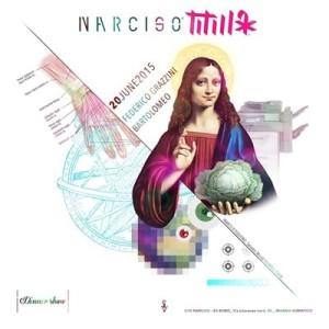 Grazzini e Bartolomeo al Narciso Titilla