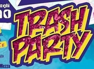 Trash Party al Rockisland Rimini
