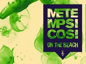 Nuovo Metempsicosi on The Beach al Cocorico Beach