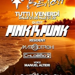 DIABOLIKA on the Beach al Mojito Riccione