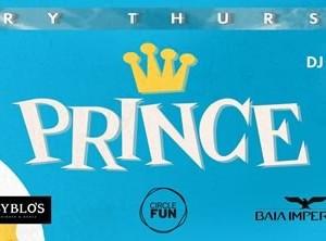 Prince Riccione si accende tutti i giovedì