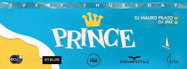 prince riccione 2015
