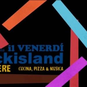 I Venerdì speciali del Rock Island Rimini