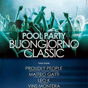 Proudly People al Buongiorno Classic