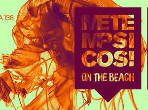 Lo staff Metempsicosi si riunisce al Cocorico Beach