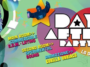 Day After Party al Narciso Misano