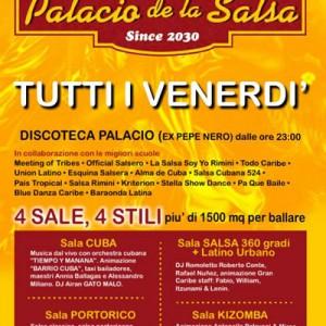 palacio club venerdi 2015