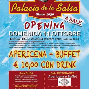palacio de la salsa domenica 2015