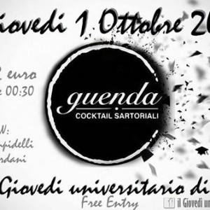 Il giovedì universitario del Rockisland Rimini