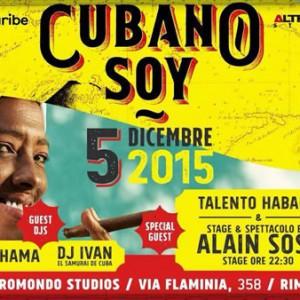Altromondo e Grancaribe presentano Soy Cubano!