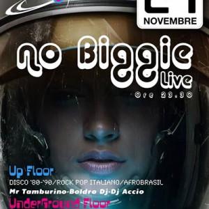 I No Biggies in live al Satellite Rimini
