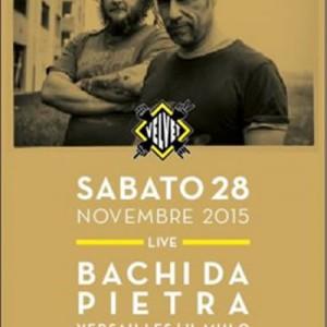 Bachi da Pietra in concerto per il pre-serata del Velvet Rimini