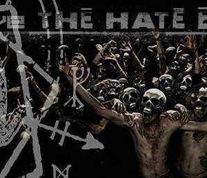 Sabato apri la scatola dell'odio del Wave di Misano