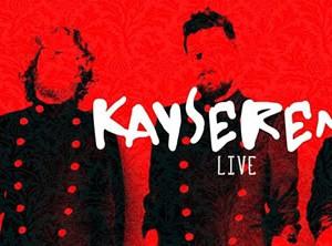 Il Trio Kayseren in concerto al Wave Misano