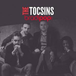 Concerto Indie – Rock con i The Tocsins al Bradipop Rimini