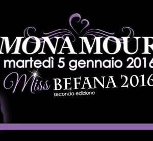 Miss Befana 2016 al Monamour Rimini