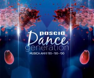 Pascià Riccione presenta Dance Generation