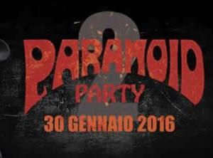 Paranoid Party al Wave Misano