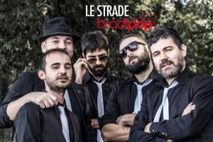 Un tuffo indietro nel tempo con Le Strade al Bradipop Rimini