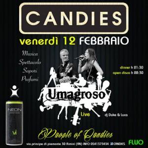 Monamour Rimini: Weekend Unforgettable