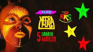 Fluo Negra in arrivo al Velvet Rimini