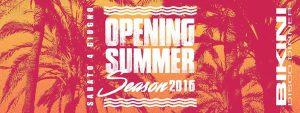 Al Bikini Cattolica ti aspetta la nuova stagione estiva