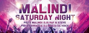 Malindi Saturday Night