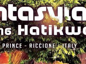Fantasyland apre nel giardino del Prince Riccione