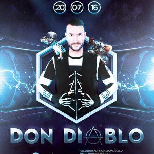 Avanti nel futuro con Don Diablo e Altromondo Studios