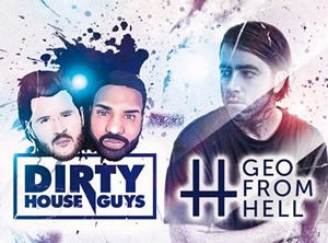Ultimo giovedì alla Baia Imperiale con i Dirty House