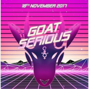 Sabato Cocorico è Goat Serious