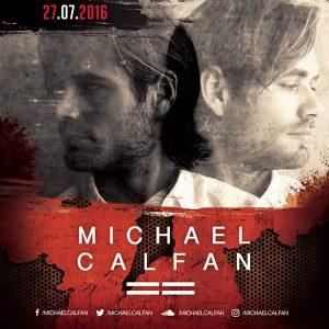 All'Altromondo Studios atterra Michael Calfan
